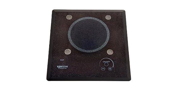 Amazon.com: Kenyon b40571pups 6 – 1/2-inch lite-touch Q 1 ...