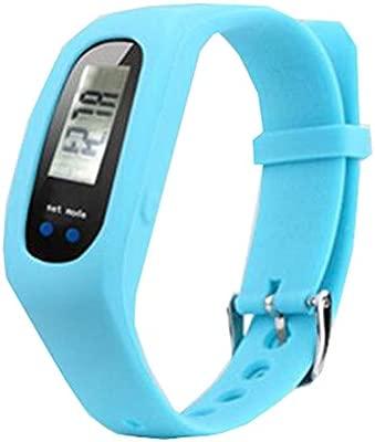 Black Temptation Podómetro para Walking Step Counter Relojes ...