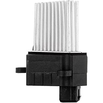 Amazon.com: Heater Blower Motor Resistor Final Stage Contol Unit fit on bmw 335i blower motor, bmw 740il blower motor, bmw x5 blower motor,