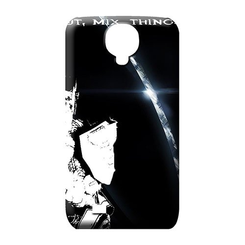 samsung galaxy s4 Excellent Pretty High Grade Cases mobile phone skins master chief quote