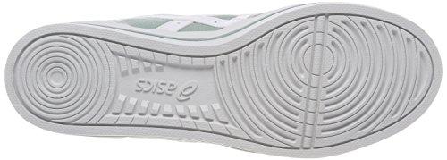 Homme Surf Gris 4601 Mode Bleu White Asics Aaron Blue Baskets Cafq4w67t0