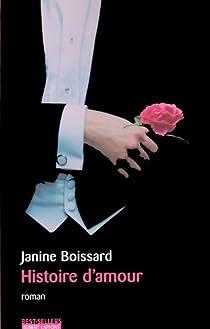 Histoire d'amour par Boissard
