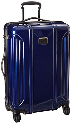 Tumi Vapor Lite Short Trip Packing Case, Navy, One Size (Roller Suitcase Tumi)
