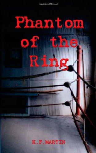 Download Phantom of the Ring PDF