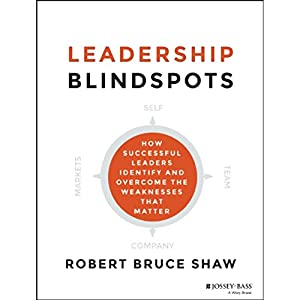 Leadership Blindspots Audiobook