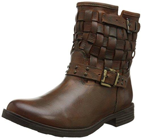 Khaki Women's Mooz Boot Tan Airish Miz qPXU6