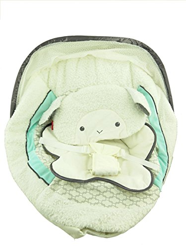 """Fisher Price """"My Little Lamb"""" Baby Bouncer – Replacement Pad"""
