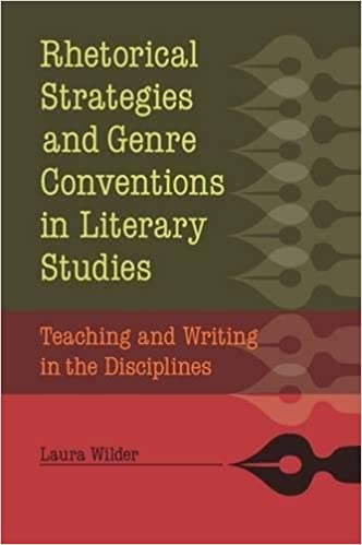 Amazon com: Rhetorical Strategies and Genre Conventions in