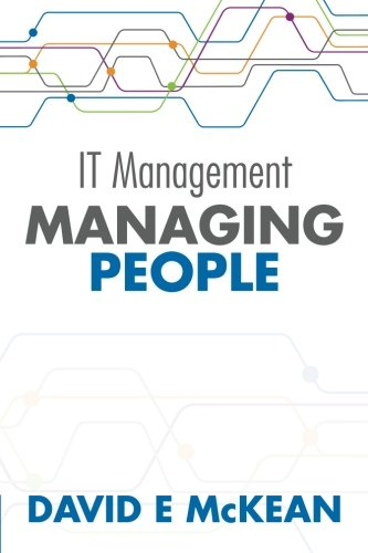 Download IT Management - Managing People (Volume 1) pdf