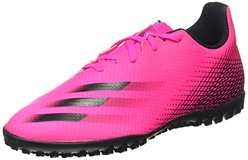 Adidas Men #39;s X Ghosted.4 Tf Football Shoe