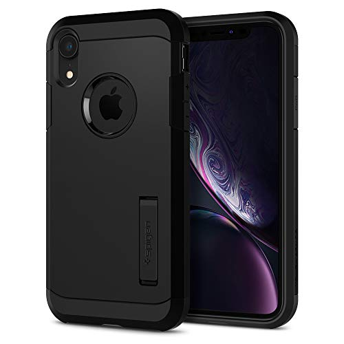 Spigen Tough Armor Designed for Apple iPhone XR Case (2018) - ()