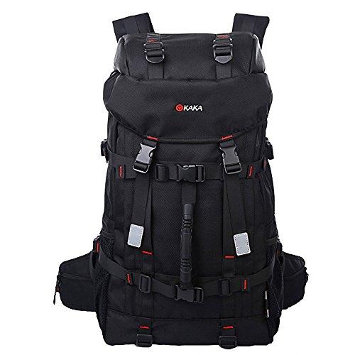 KAKA Travel Backpack Sports Bag Gym Hiking