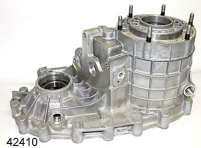 Chevy / GMC NP246 Transfer Case OEM Front Case Half 2003-up, 42410 - Gmc Sierra Invoice