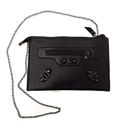 Le Sac Small Purse | Crossbody, Clutch and Shoulder Bag]()
