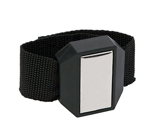 Performance Tool W1275 Magnetic Wrist Band, One - Specialty Wristband
