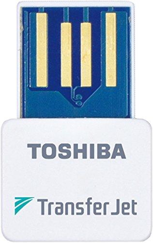 Toshiba TransferJet (transfer jet) USB adapter WindowPC corresponding TJ-UA00B