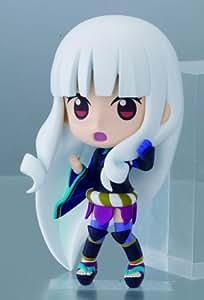 Ishin Nishio Anime Project: Katanagatari Shichika Yasuri & Togame Kyun-chara Figure Set