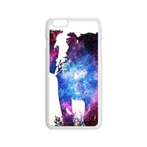 Abstract elephant and skull Cell Phone Case for Iphone 6 wangjiang maoyi