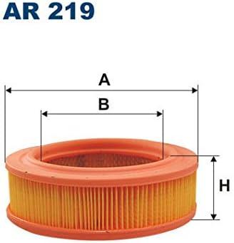 Filtron Ar219 Air Filter Auto