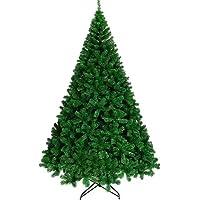 Árvore Pinheiro De Natal Gigante Luxo Dinamarquês Cor Verde 1,50m 525 Galhos A0715H