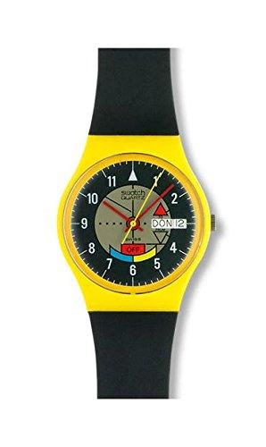 Swatch - Reloj Swatch - GJ700D - Yamaha Racer - GJ700D: Amazon.es: Relojes