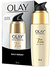 Olay Total Effects 7 in One Daily Serum 50mL