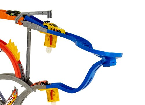 Hot Wheels Track Instructions | How To Adult