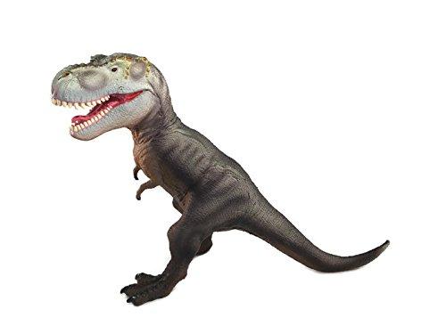 Jumbo Tyrannosaurus Rex Realistic Soft Plastic Dinosaur Toy