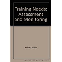 Training Needs Assessment and Monitoring/Il0564