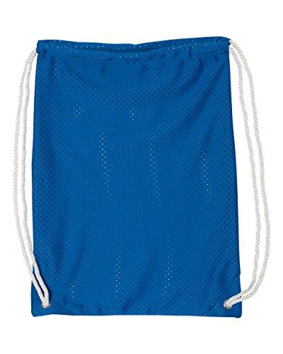 UPC 671867631876, Liberty Bags 8895 - Jersey Mesh Drawstring Backpack