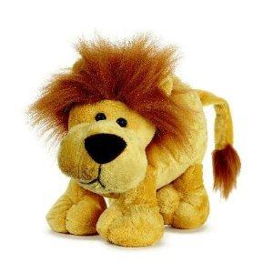 ls - 9in Lion ()