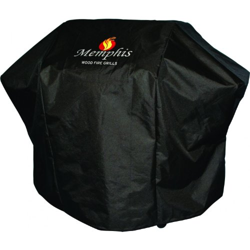 Memphis Wood Fire Grills Pro Cart Cover