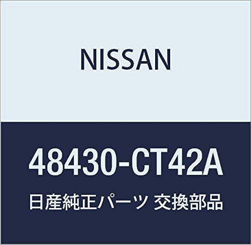 NISSAN (日産) 純正部品 ホイール アッセンブリー ステアリング W/O パツド プレサージュ 品番48430-CN705 B01LY8V66S プレサージュ|48430-CN705  プレサージュ