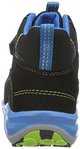 Superfit Sport5 Mini - Zapatillas Niños Negro - Schwarz (Schwarz 00)