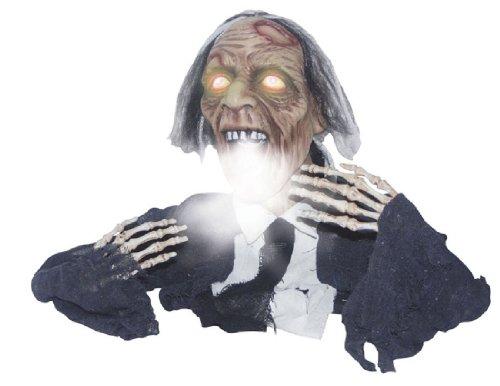 Groundbreaker Fogging Ghoul
