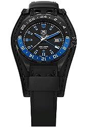 Tag Heuer Formula 1 Automatic David Guetta Limited Edition Men's Watch WAZ201A.FC8195