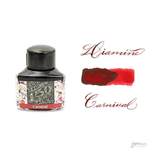 (Diamine 40Ml Fountain Pen Ink - 150 Year Anniversary Edition Fountain)