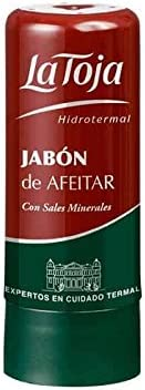 Barra De Afeitar 50 Ml.