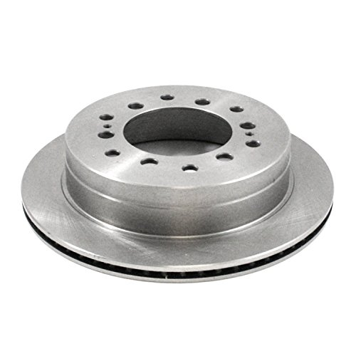 DuraGo BR31294 Rear Vented Disc Brake Rotor