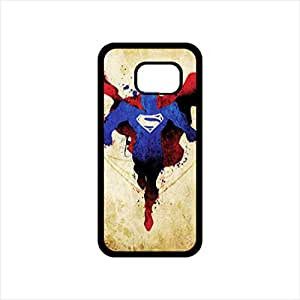 Fmstyles - Samsung S7 Mobile Case - Superman Abstract Case