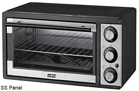 American Micronics 36L (Best Oven Toaster Griller)