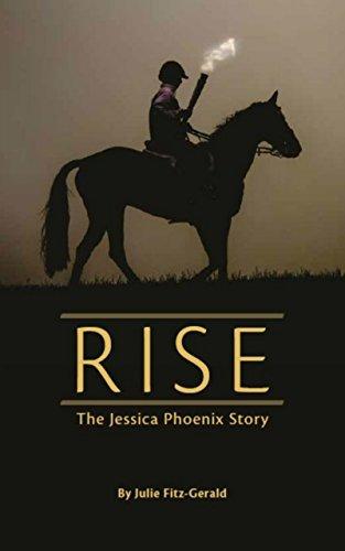 Amazon rise the jessica phoenix story ebook julie fitz gerald rise the jessica phoenix story by fitz gerald julie malvernweather Images