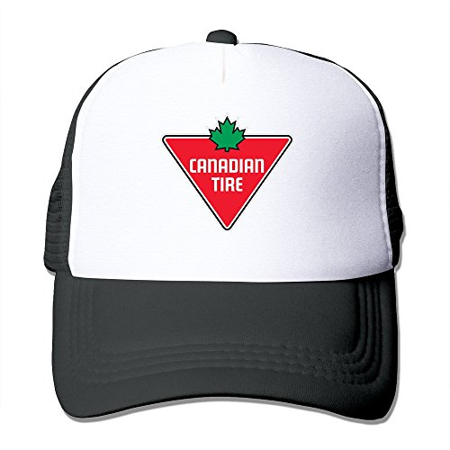 popyol-unisex-canadian-tire-logo-adjustable-mesh-baseball-hats-caps