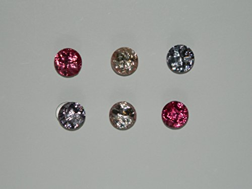 gem push pins - 8