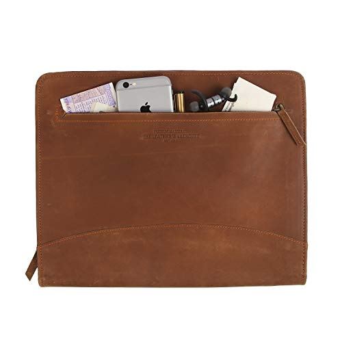 Portfolio Organizer Zippered compatible Warehouse