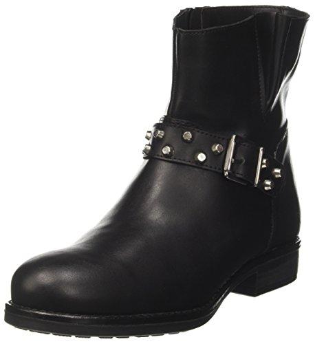 BATA 5916163, WoMen Boots Nero (Nero)