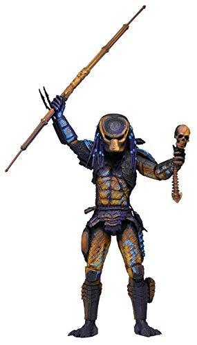 Predator 7-Inch Predator 2 City Hunter Video Game Appearance Figure by Predator