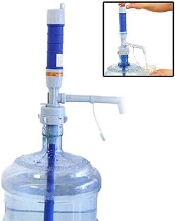 Pilas portable dispensador de bebida Bomba de agua eléctrico para ...