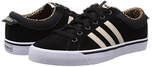 adidas Park ST W - Zapatillas Deportivas para Mujer, Color Negro/Beige, Talla 40: Amazon.es: Zapatos y complementos