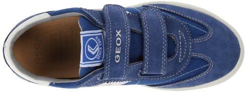 Geox Jr Kiwi Boy A - Zapatillas para niños Avio